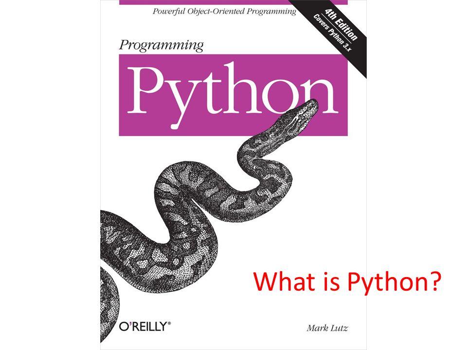 Computation for Physics 計算物理概論 Python Programming for