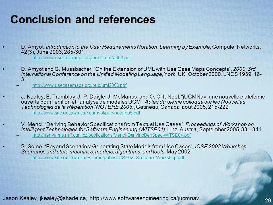 1 presentation and tool by jason kealey automatic conversion of use 26 jason kealey ccuart Choice Image