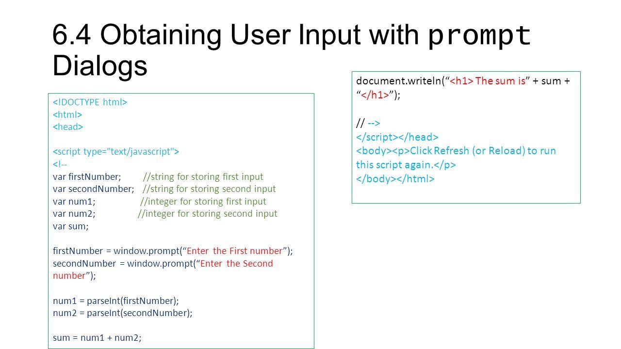 On Second Click Javascript