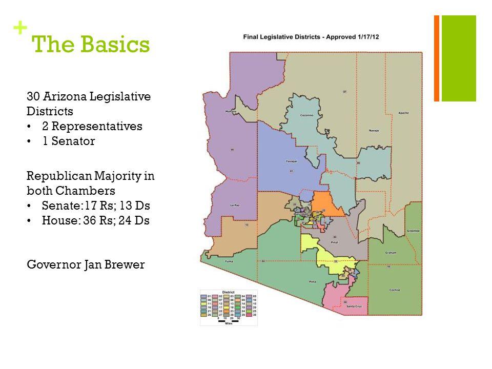 Map Of Arizona Legislative Districts.Legislative Review Update The Basics 30 Arizona Legislative