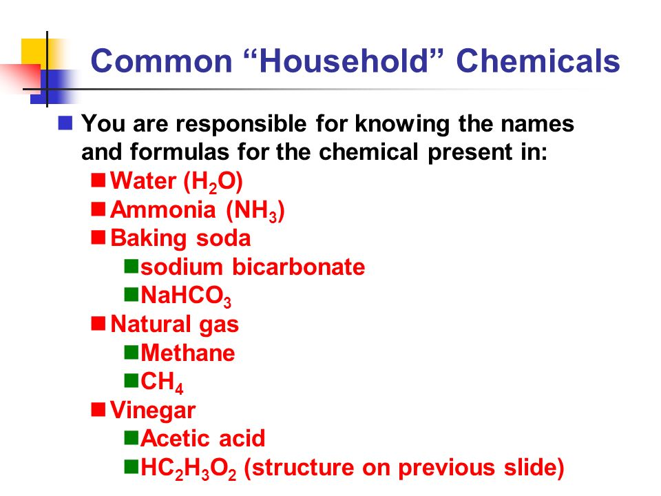 Names Formulas Of Ionic Compounds Ionic Compounds Are Named Using