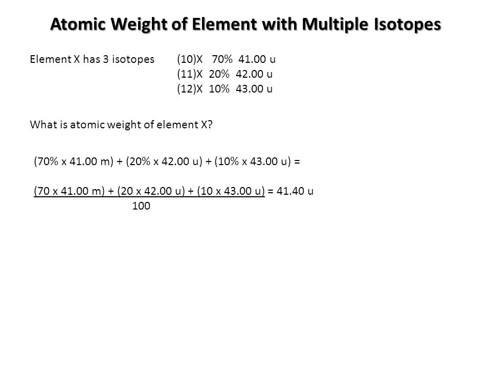 Chem 1151: Ch. 2 Atoms and Molecules. Structure of the Atom Mass (g ...