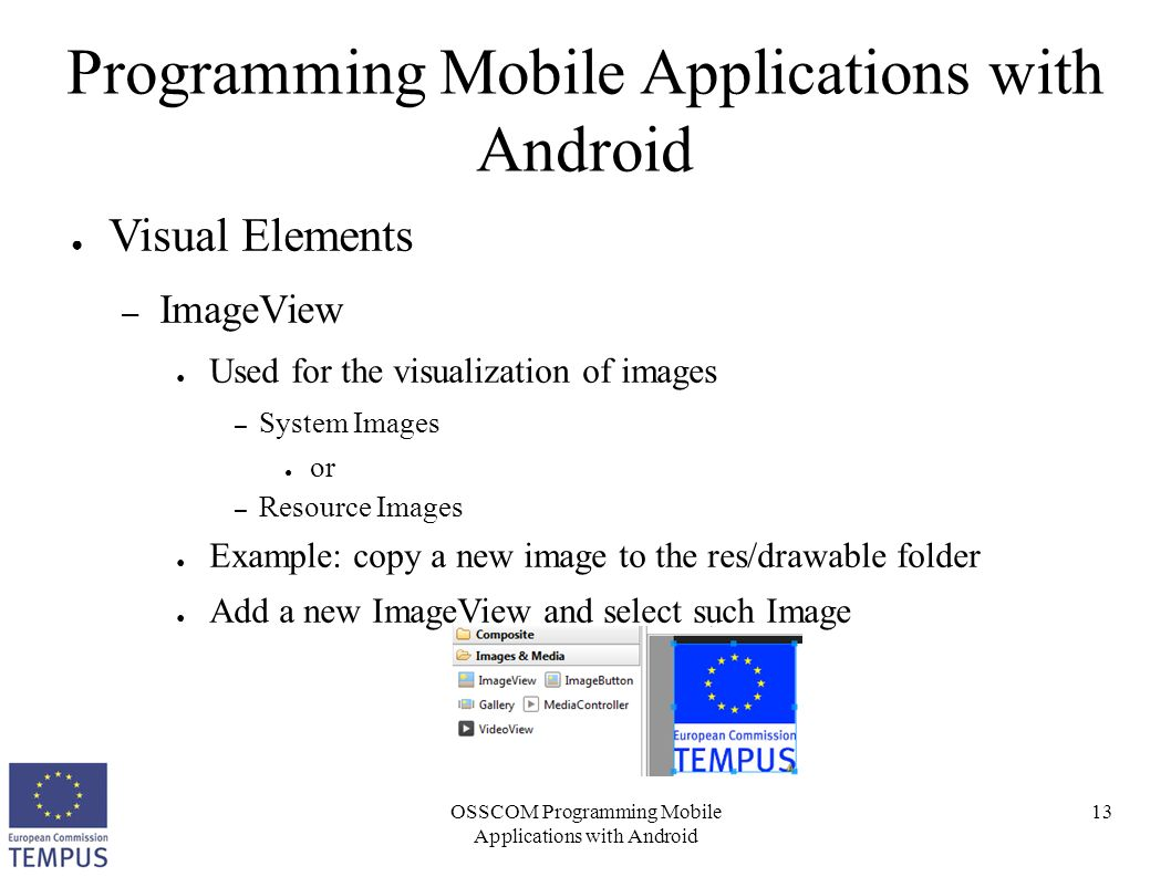 Android Visualizer Example