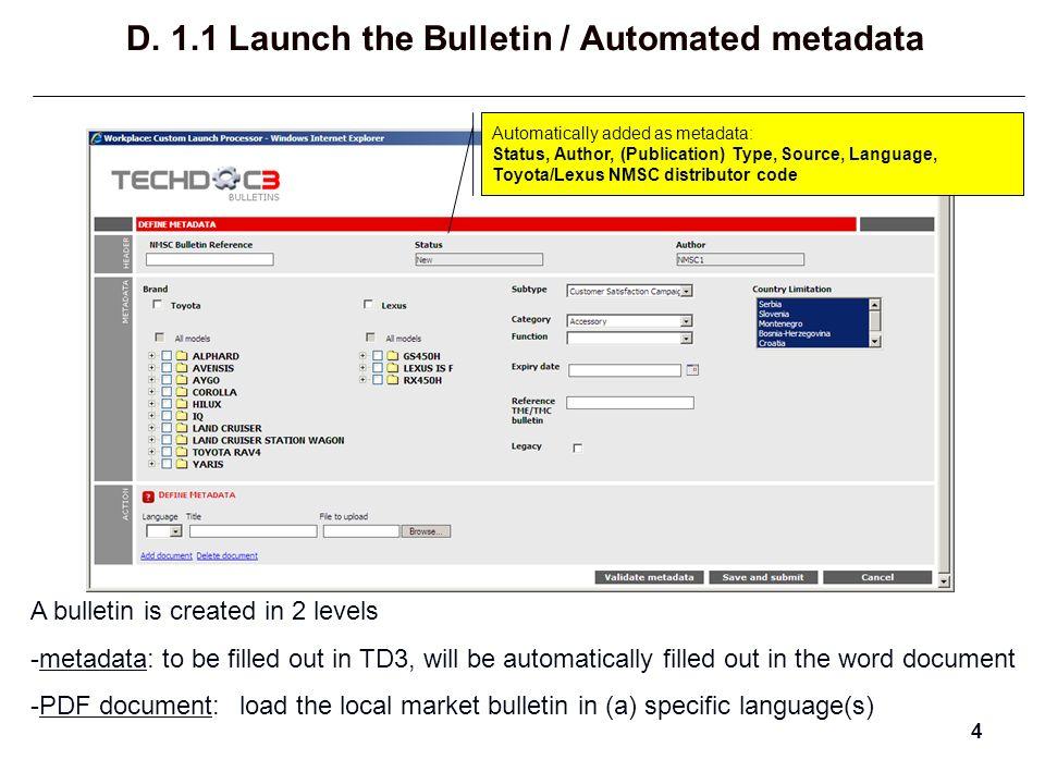 1 tme bulletin system loading nmsc bulletins 2 2 bulletins user rh slideplayer com User Training Kindle Fire User Guide