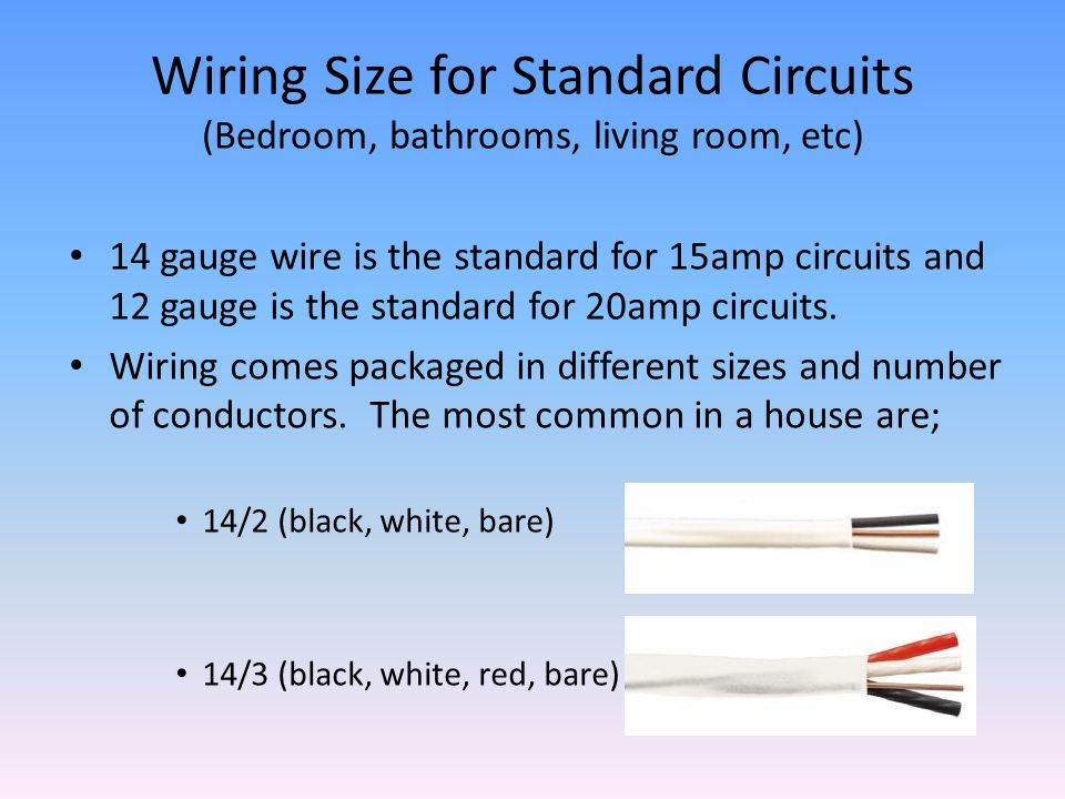 home electrical wiring types of receptacles and wiring them for 120vHome Electrical Wiring Red Black White #18