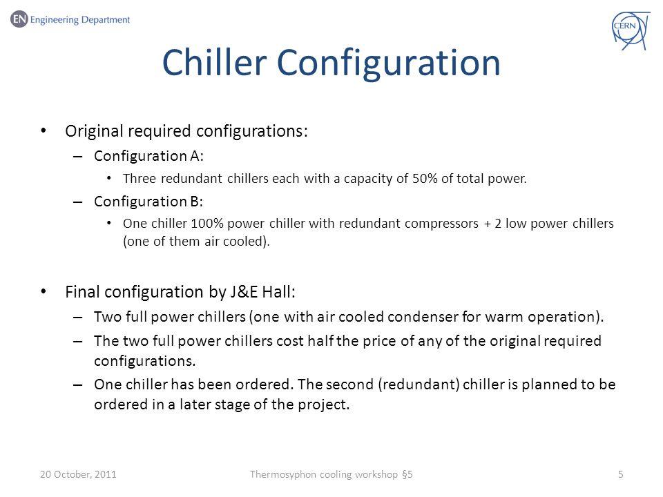 F-595 Chiller contract report Jose Botelho Direito EN/CV/DC