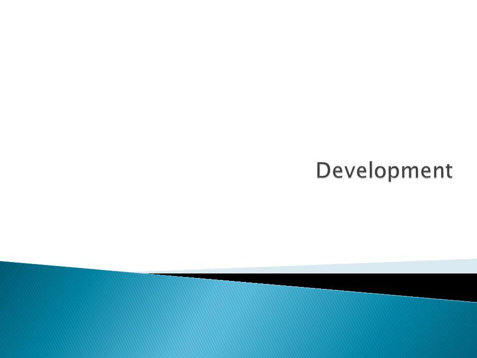 concept of underdevelopment