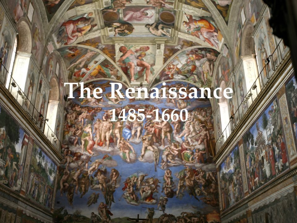 what do you understand by the term renaissance discuss