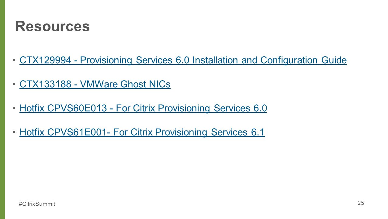 Successfully Deploying & Upgrading Provisioning Server Peter