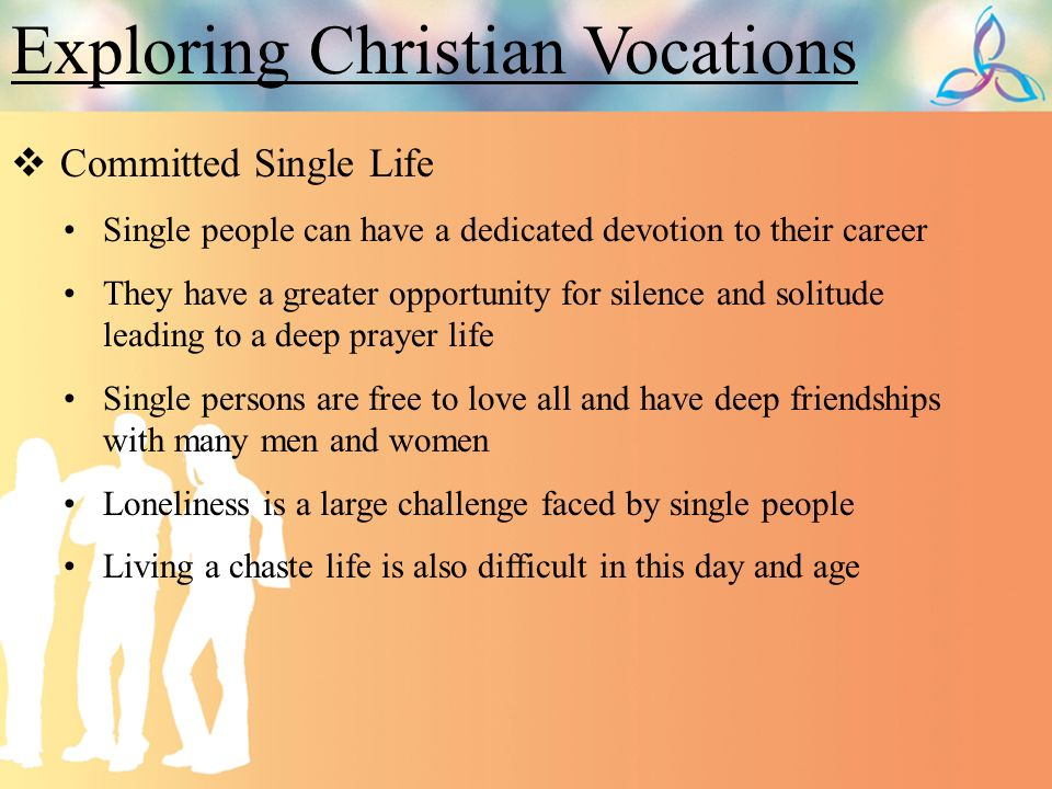 """Chapter Two God's Plan for Your Life   """"Finding a calling"""
