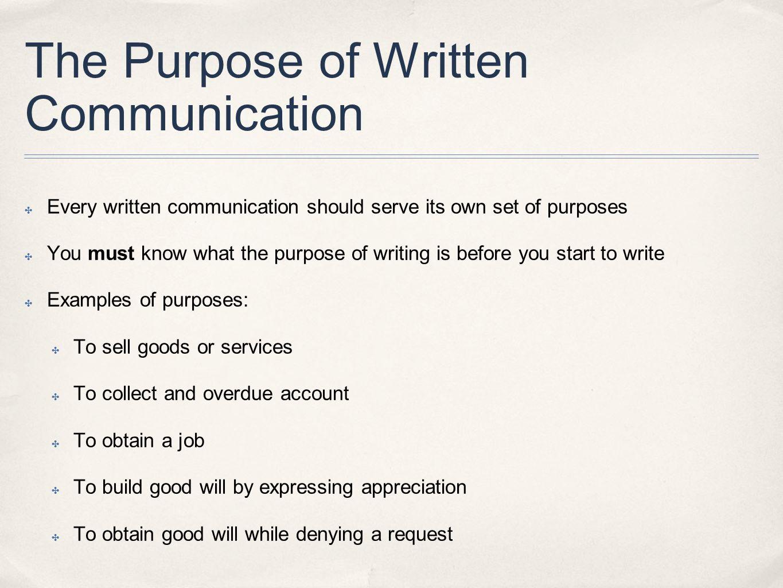 Week 3 Written Communication Faisal AlSager  Business Writing Steps