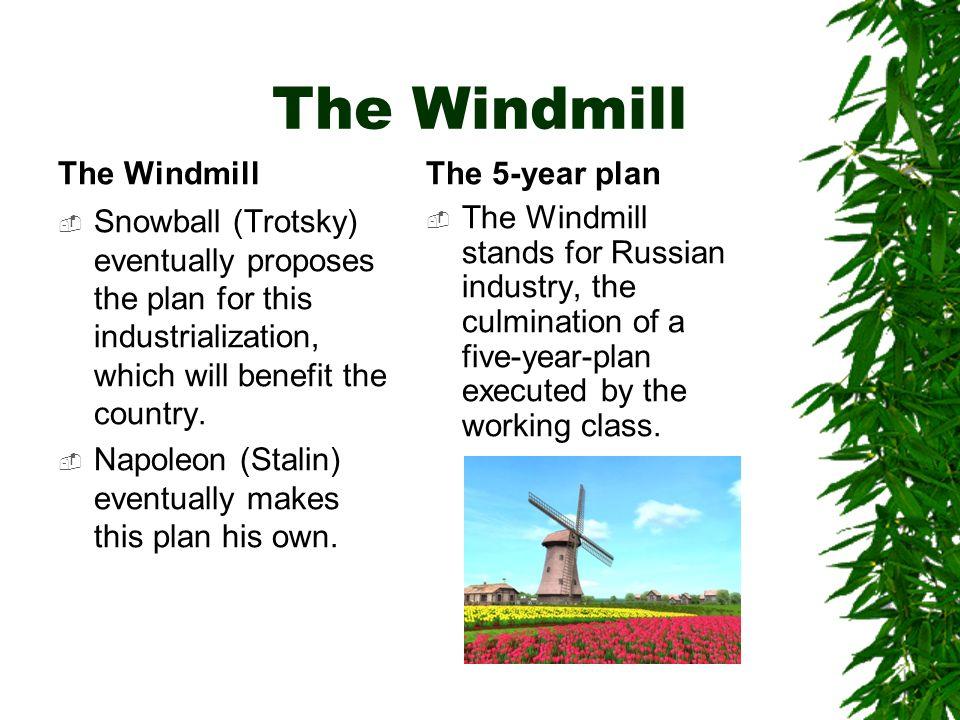 Animal Farm By George Orwell Russian Revolution Part 2 Allegorical