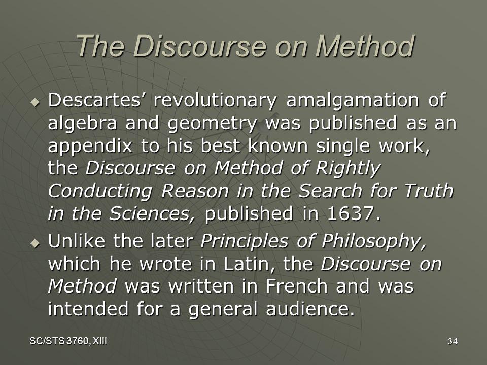 cartesian philosophy and the flesh gray frances