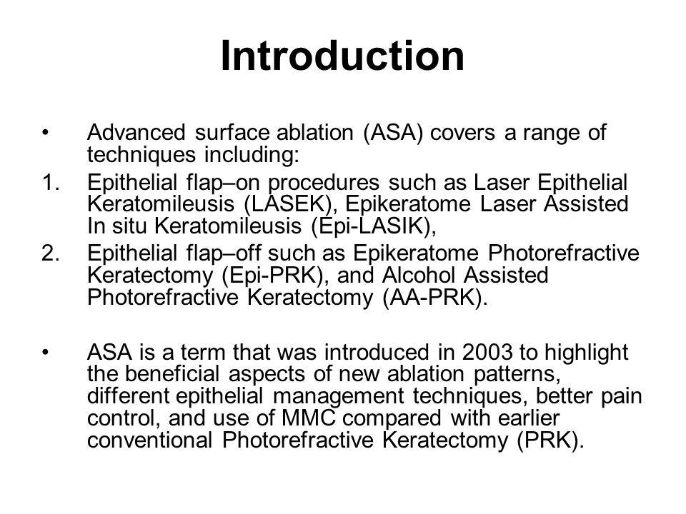 Comparison Of Wavefront And Corneal Aberration Changes After