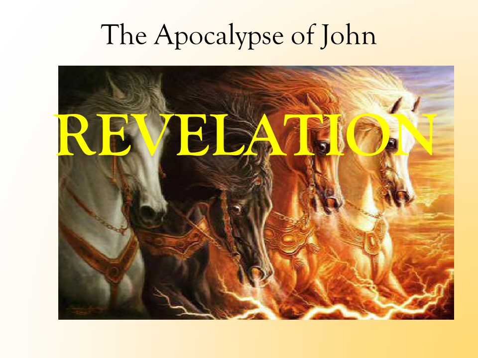 Image result for the apocalypse of john