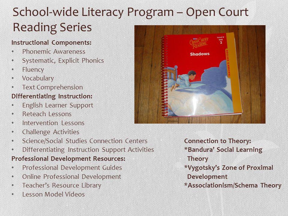 Educ 540 Lauren Brechtel A Western New York Primary School Ppt