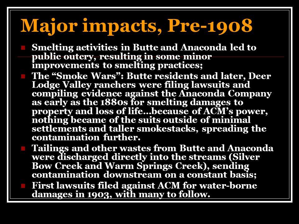 Centennial of the Clark Fork's Great Flood June 1908 – June ppt download