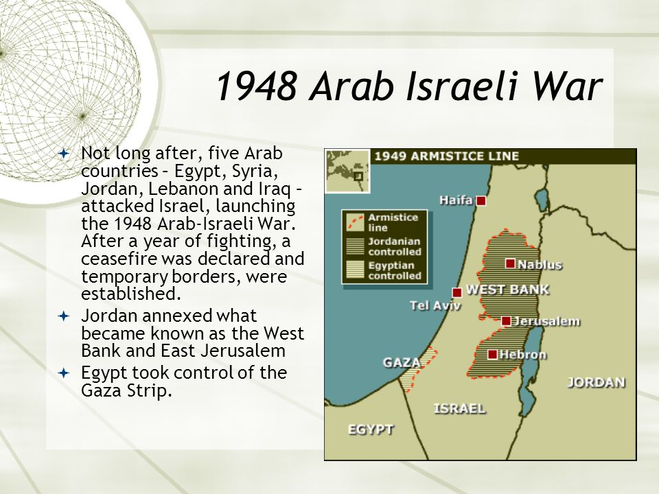 the history and causes of the arab israeli conflict from zionism point of view - the arab isreali conflict the arab-israeli conflict came about from the notion of political zionism zionism is the belief that jews constitute a nation (or a people) and that they deserve the right to return to what they consider to be their ancestral home, land of israel (or palestine.