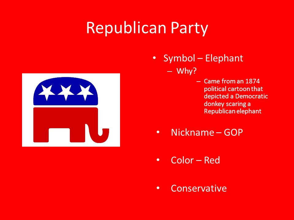 Republicans And Democrats Liberals Vs Conservatives Liberal