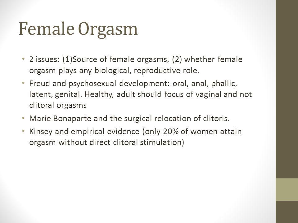 vaginal vs clitoral orgasm