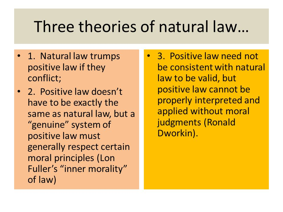 """gay rights and natural law theory Jeremy bentham's attack on natural rights by george h smith facebook  natural-rights theory was the revolutionary doctrine of the seventeenth and eighteenth centuries,  there are no rights without law—no rights contrary to the law—no rights anterior to the law""""."""