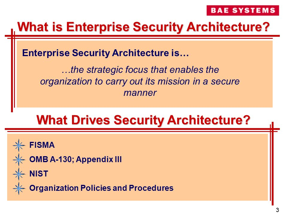 Security is not just… 1 A Compliance Exercise Certification and ...