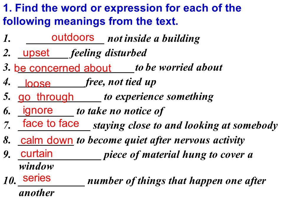 Unit 1 Friendship Grammar Direct speech & Indirect speech