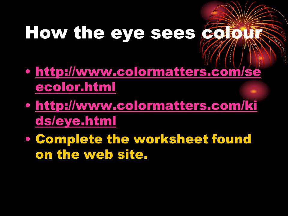 Colour Colour Symbolism Mbolismmlhttp Mbolismml Complete