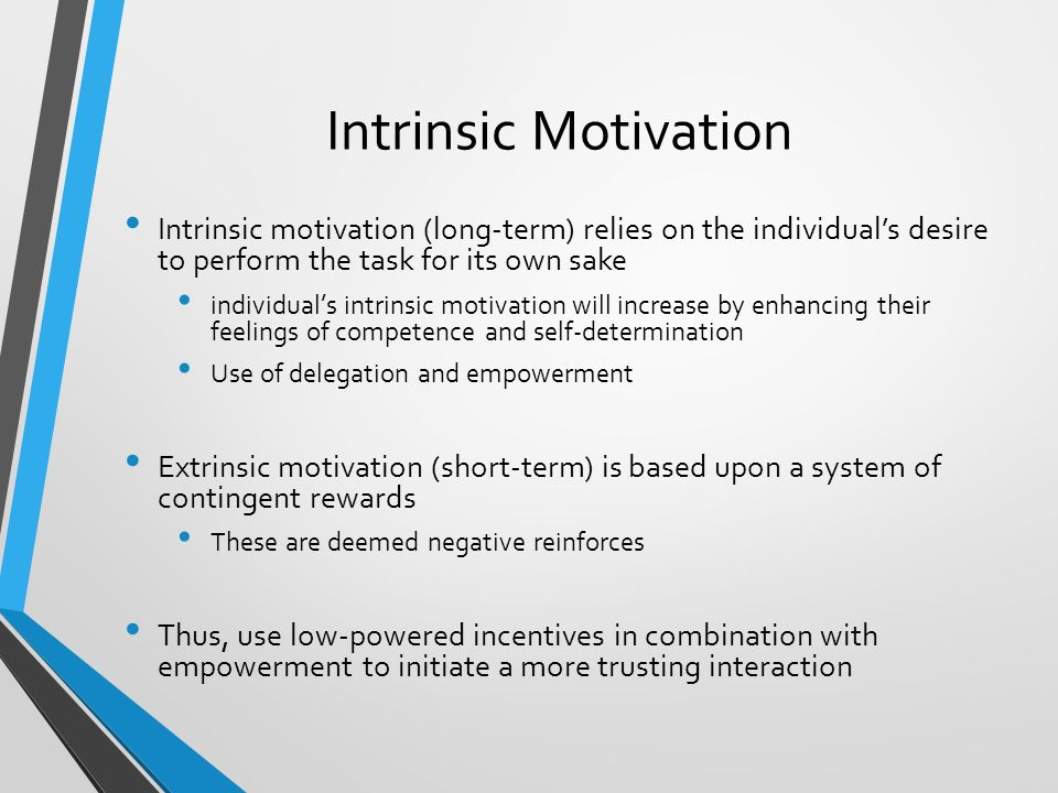 motivations essay Motivational essay motivational plan grand canyon university: eda-575 april 2, 2014 developing a motivational plan researchers have stated that effective motivation of individuals in a organization can help the organization to achieve it's goals and lead to the individual's satisfaction within the organization (razik & swanson, 2010.