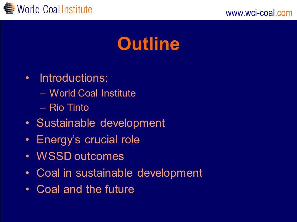 rio tinto sustainable development