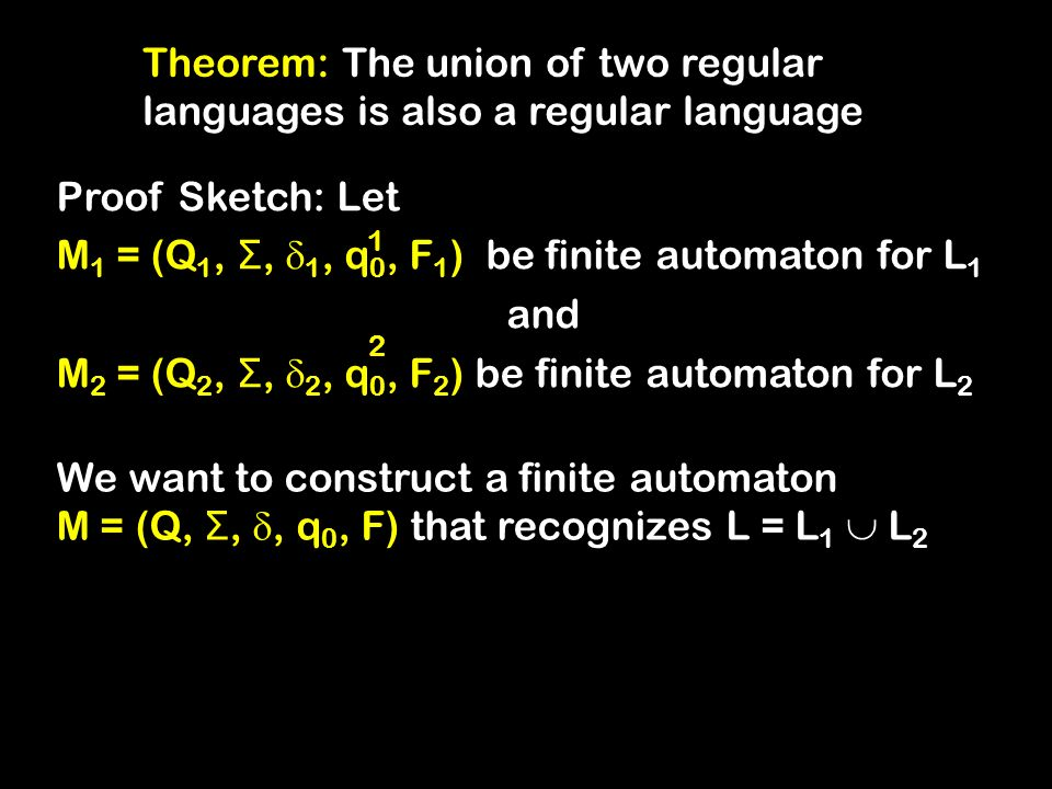 Great theoretical ideas in computer science ppt download 26 proof fandeluxe Image collections