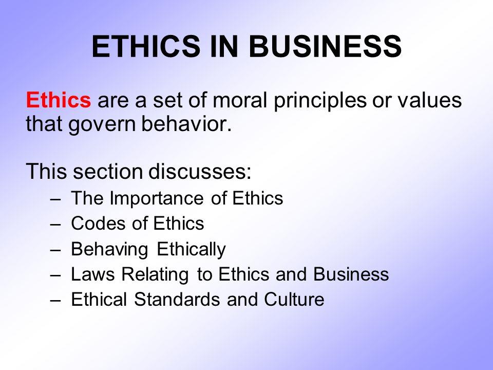The Importance Of Marketing Ethics Coursework Academic Writing