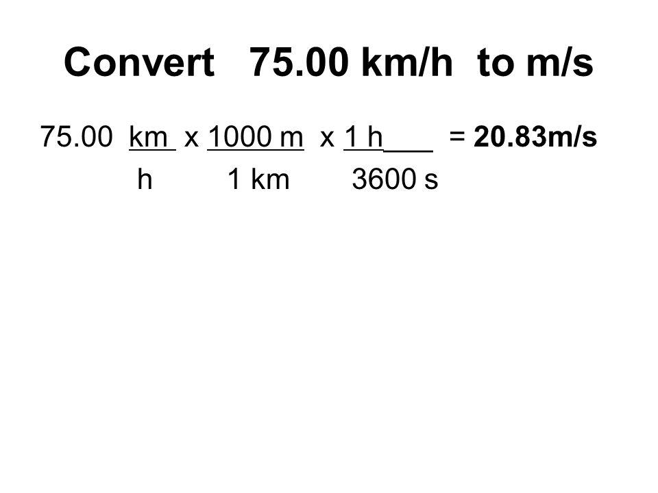 15 Convert