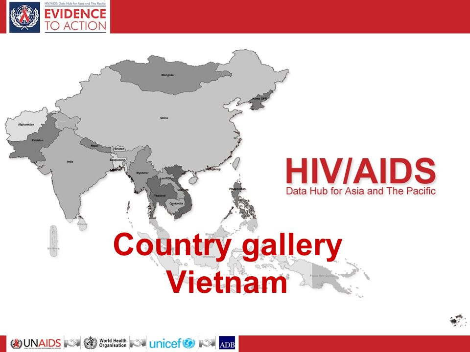 Country gallery Vietnam