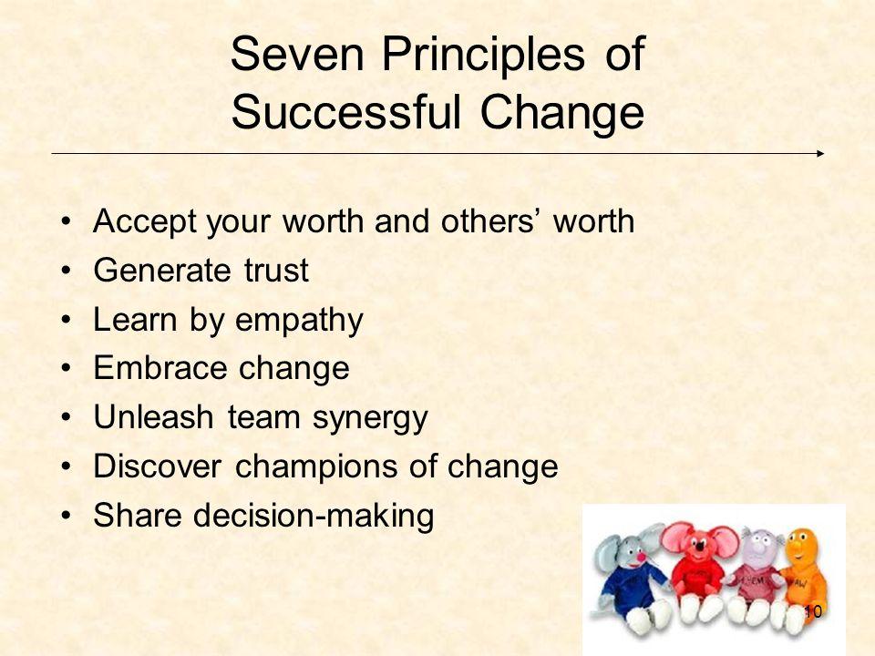 change management 1 levels of change management benefits of change