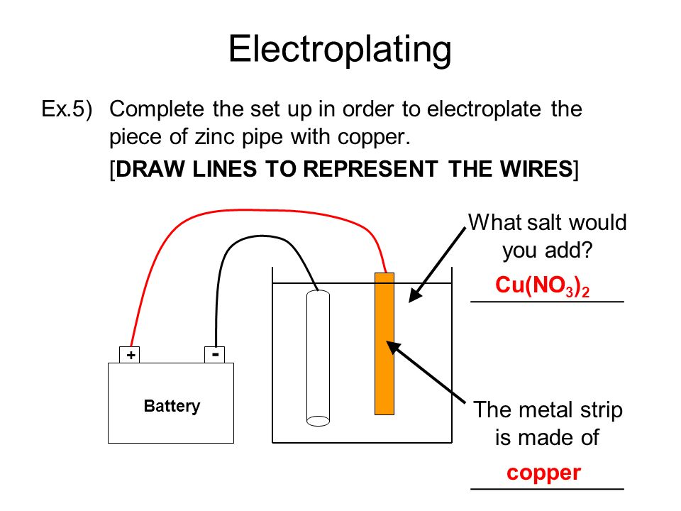 a look at the process of electroplating of metals Electroforming or plating with gold, silver or other metals we get two questions more frequently than any others about electroforming this post is an attempt to answer both of these questions and to offer some new information about plating with various metals using the e3 duo controller.
