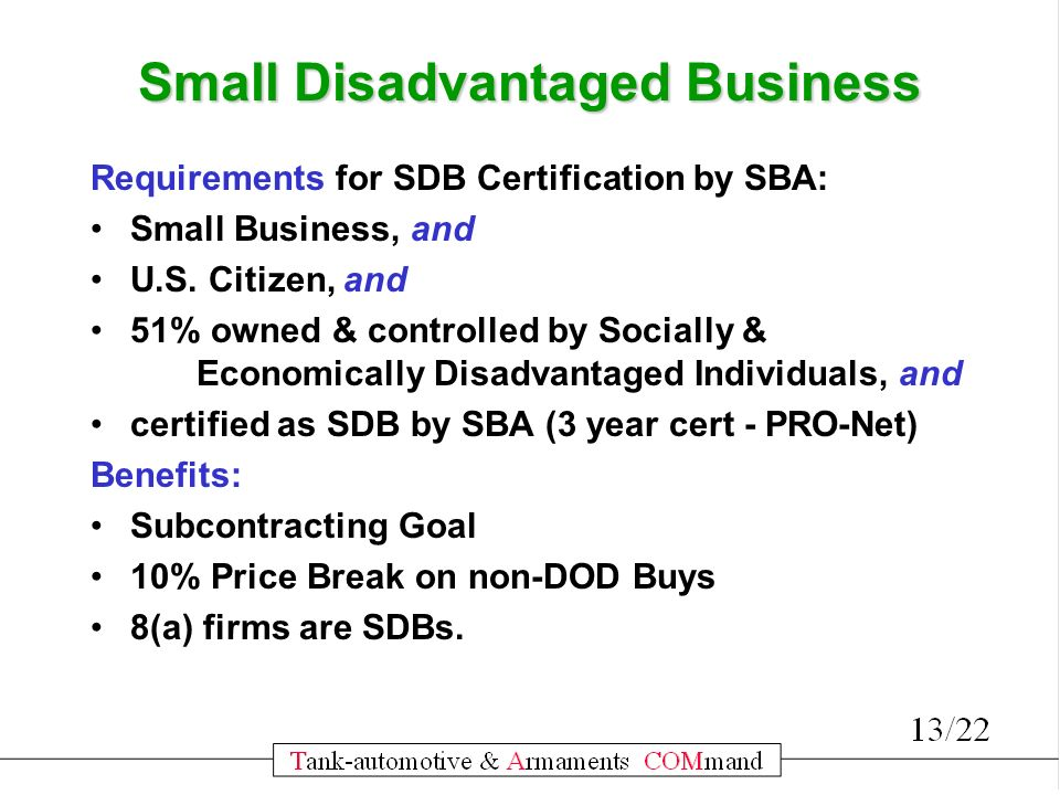 Topics To Be Covered Define Small Categories Of Small Businesses