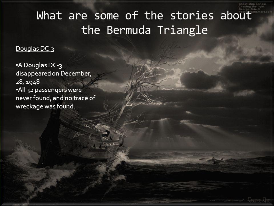 the bermuda triangle by jordan g caleb w jordan r ppt download