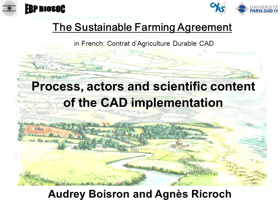 Cad Sustainable Farming Contractaudrey Boisron Agns Ricroch 19