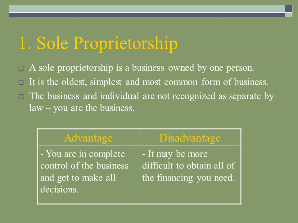 Entrepreneurship Legal Forms Of Business Main Forms The Three - Get legal forms