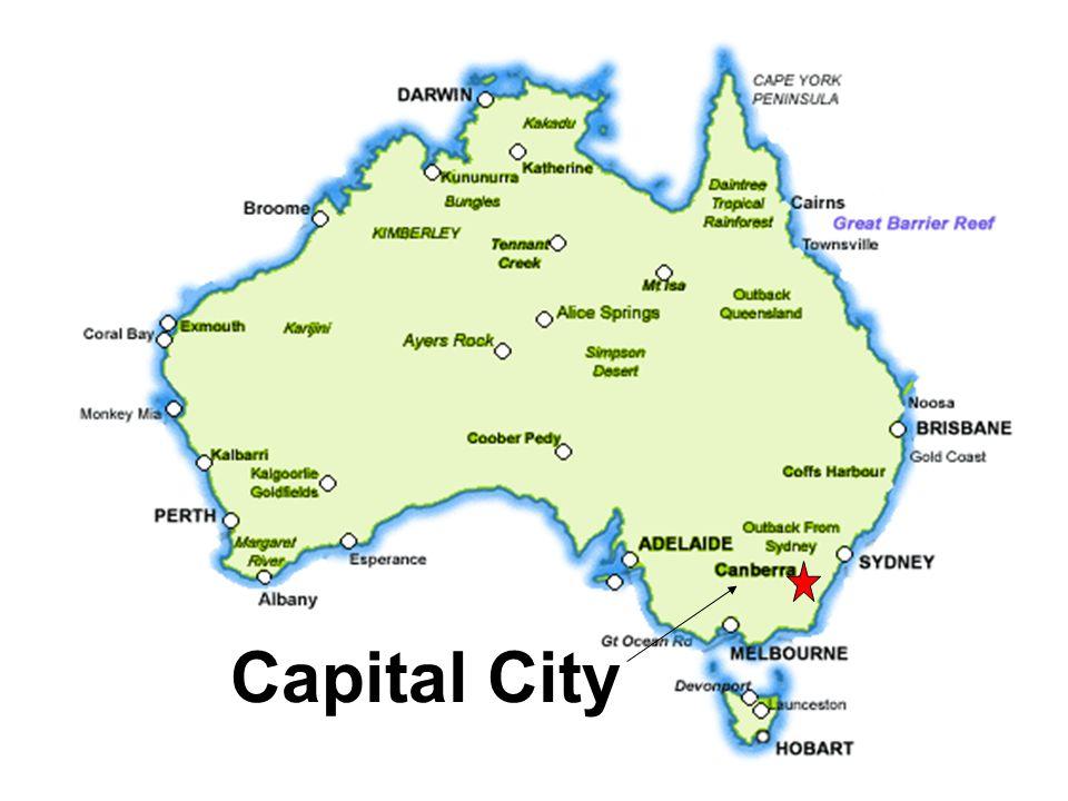 Map Of Australia Landmarks.Famous Landmarks In Australia What Is A Landmark A Landmark Is A