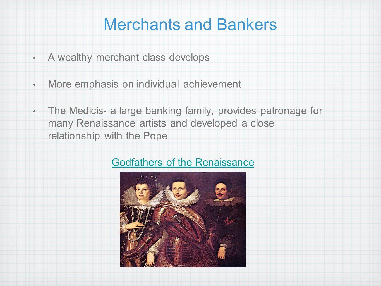 merchant class renaissance