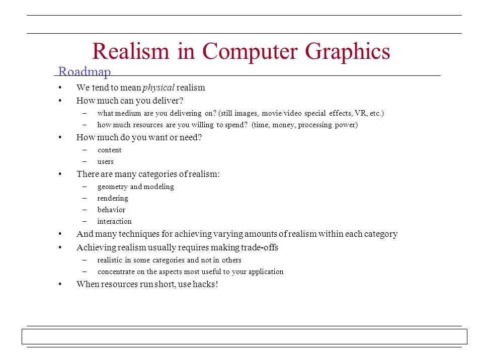 CIS 636/736Wed 30 Jan 20084/42 CIS 636/736: (Introduction to) Computer Graphics Lecture 4 of 42 Viewing 3: Graphics Pipeline Monday, 30 January 2008 Adapted. - ppt download - 웹