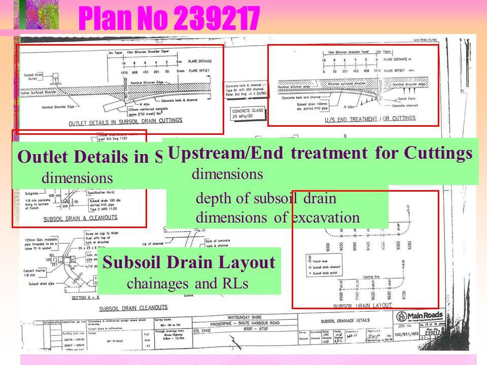 E4014 Construction Surveying Road Construction Plans  - ppt download