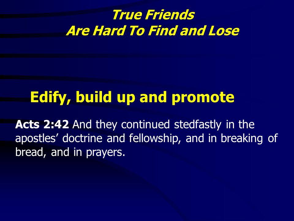 Prayer to find true friendship