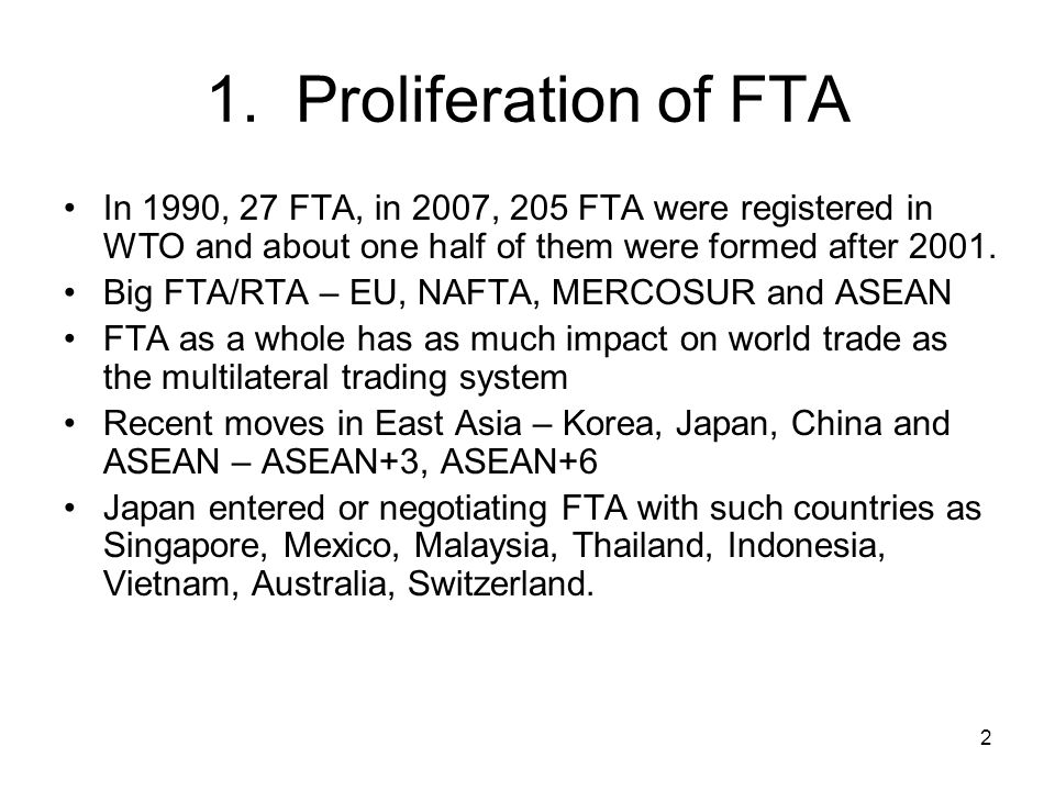 thailand australia free trade agreement tafta 1 us-thailand free trade agreement market access issues parthapratim pal jayati ghosh 2 background thailand has been negotiating for a ftas have benefited usa2the us-australia fta improved the overall us trade deficit situation the us trade surplus with australia rose by 317.