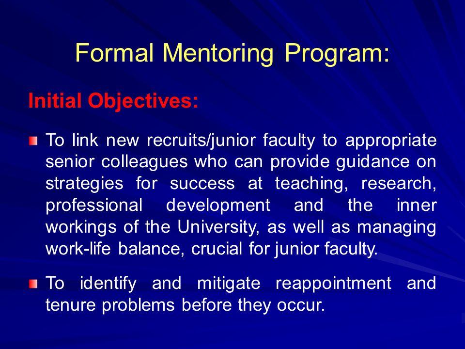 Departmental Mentoring MAUT Workshop April 25, 2014 Gloria S