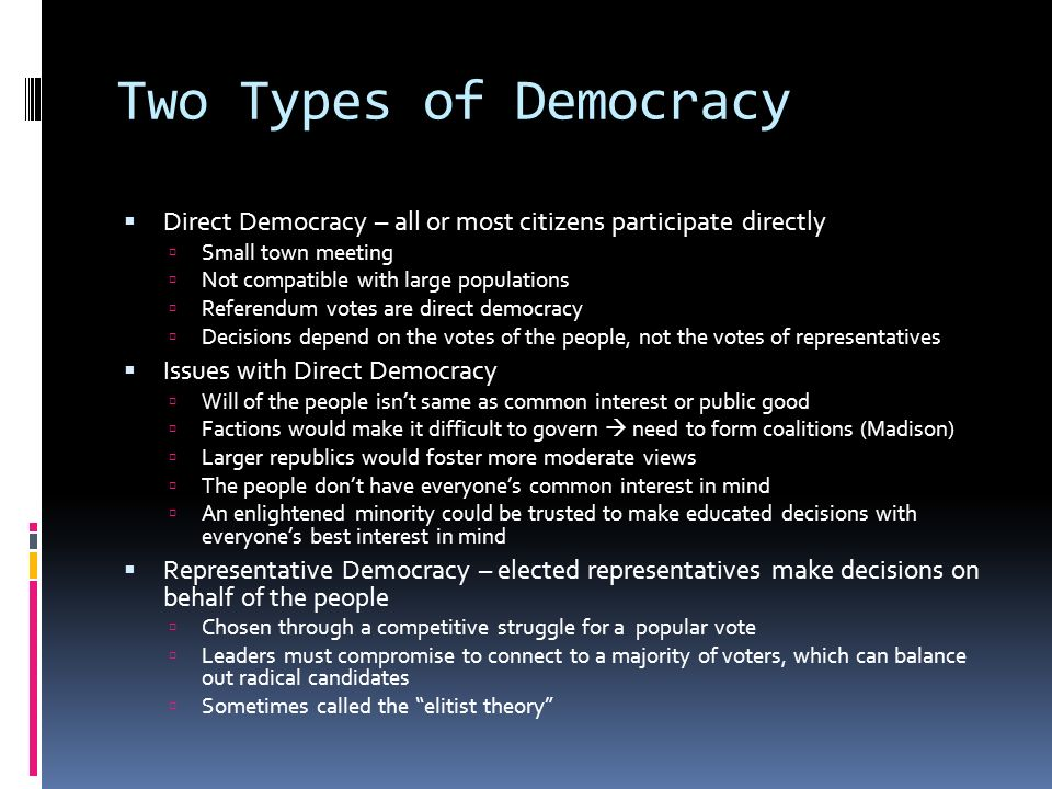 Defining Democracy Aristotle Rule Of The Many Citizens