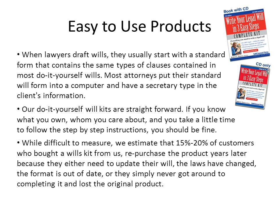 More people should be like steve the late apple tycoon steve jobs easy to use products when lawyers draft wills they usually start with a standard form solutioingenieria Gallery