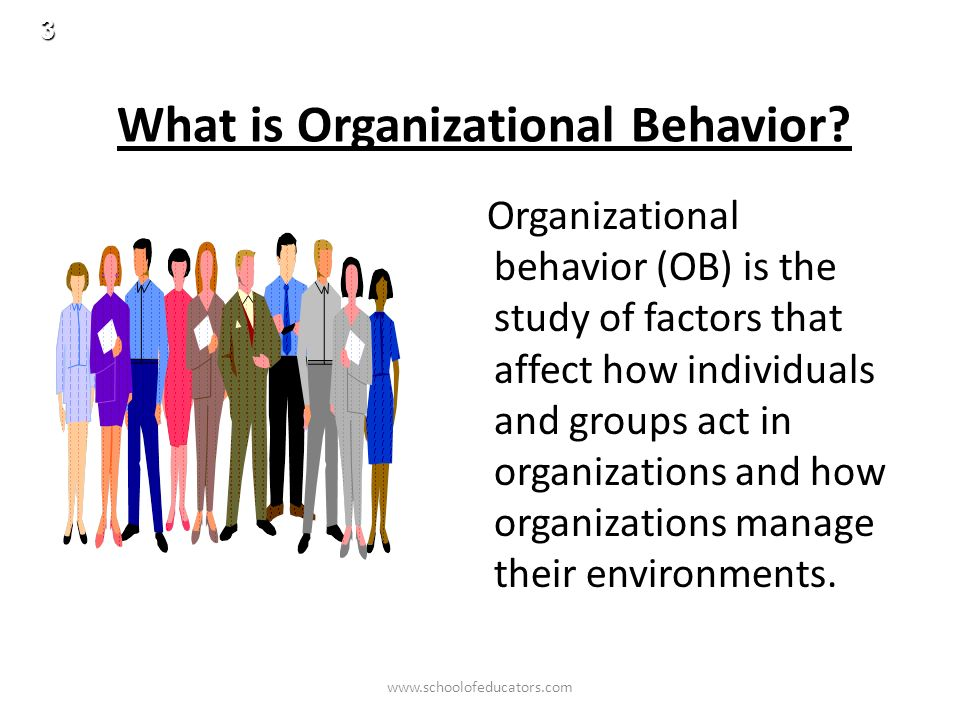 organizational behavior intervention techniques Organizational behavior management (obm) is a discipline within applied behavior analysis (aba) that seeks to solve organizational problems through the application of behavioral principles within the work context.